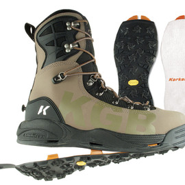 Korkers - KGB Wading Boot
