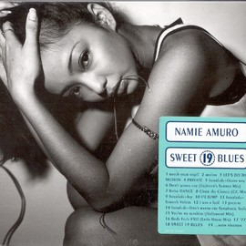 NAMIE AMURO - SWEET 19 BLUES