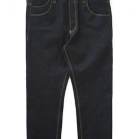 bal - C5 Tapered Jean (indigo)