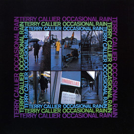 terry callier - occasional rain