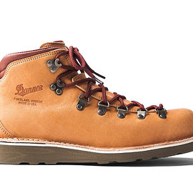 Danner - Tanner Goods x Danner Mountain Pass Randolph Boot