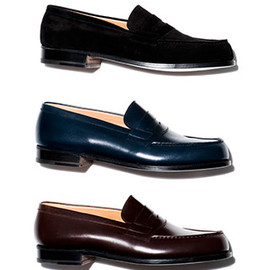 J.M.Weston - Signature Loafer