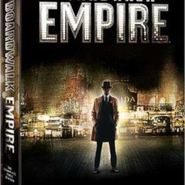 Martin Scorsese - Boardwalk Empire: season 1