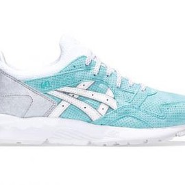 ASICS - RONNIE FIEG × DIAMOND SUPPLY × ASICS TIGER GEL LYTE V TIFFANY