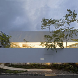UID Architects - Atelier-bisque doll, Private House, Osaka