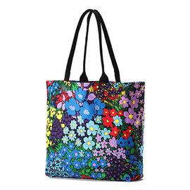 BOHEMIANS - Tote Bag Flower