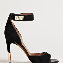 GIVENCHY - Givenchy Women's Metal Stiletto Heels