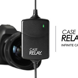 tether tools - Case Relay Camera Power System