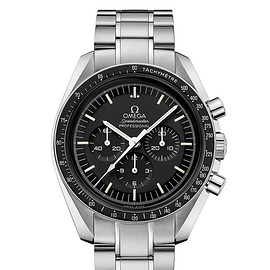 OMEGA - SPEEDMASTER MOONWATCH PROFESSIONAL CHRONOGRAPH 42 MM