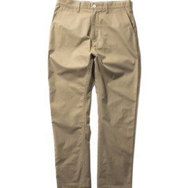 nanamica - Cotton Pants