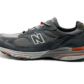NEW BALANCE - MR993 DG