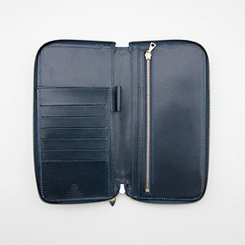 GLENROYAL - TRAVEL WALLET