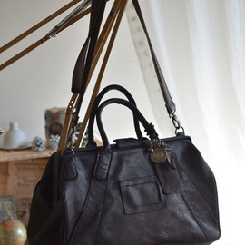 CHRISTIAN PEAU - Bankers Bag