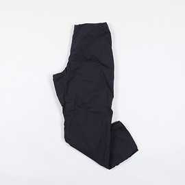 TEATORA - Index Pants - Hotel - Navy