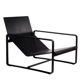 tribu - neutra easy chair/ vincent van duysen