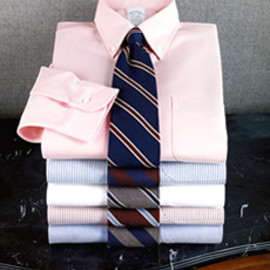 Brooks Brothers - Slim Fit Shirts