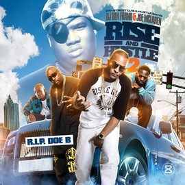 Various Artists - Rise And Hustle 2