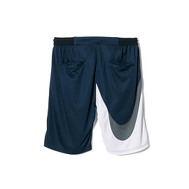 F.C.R.B. - F.C.R.B. DRI-FIT GAME SHORTS