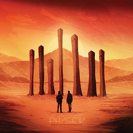 Various Artists - Phase IV: Original Motion Picture Soundtrack