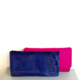 Jas M.B. - 《 New Arrival 》  Viollette / Blue and Pink / ¥27,300-