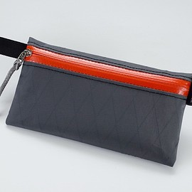 Wanderlust Equipment - TRAIL ZIP WALLET II
