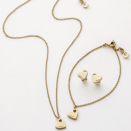 Chloe - 2013 Chloé White Day Jewelry Collection