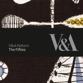 Prichard Sue - V&A Patterns: The Fifties