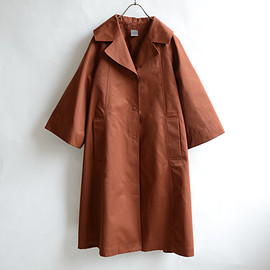 BASCO-nest - coat