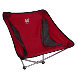 ALITE - monarch chair (red)