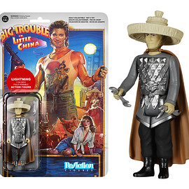 FUNKO - ReAction: Big Trouble In Little China - Lightening