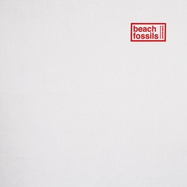 BEACH FOSSILS - What A Pleasure image