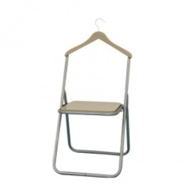 GELCHOP - Folding Chair & Hanger