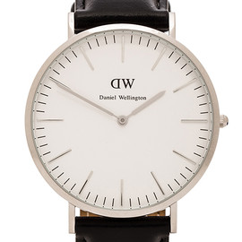 DANIEL WELLINGTON - SHEFFIELD 40MM