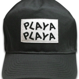 "few. - Snapback Cap ""Playa Playa"""