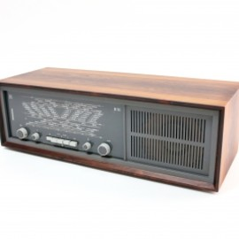 Bang & Olufsen (B&O) >>> BRICKS - MINI 609K (1962)