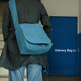ateliers PENELOPE - Delivery Bag