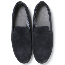 DWELLER LOAFER - COW LEATHER WITH GORE-TEX® 2L by REGAL