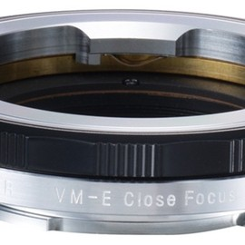 Voigtlander - VM-E Close Focus Adapter