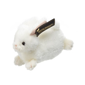 THEATRE PRODUCTS - STUFFED RABBIT POUCHうさぎぬいぐるみポーチ