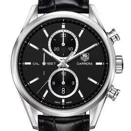 TAG Heuer - Carrera 1887 Chronograph