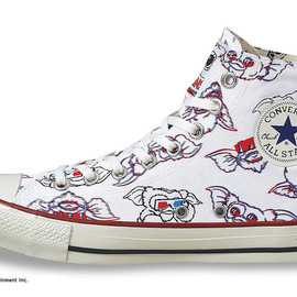 CONVERSE - ALL STAR GR L HI
