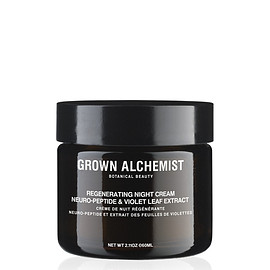 GROWN ALCHEMIST - Night time Elixir Cream