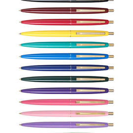 4colors Ball Point Pen 1mm
