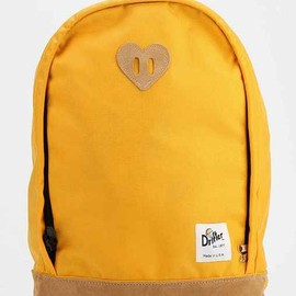 urban outfitters - Drifter Be Mine Back Country Daypack