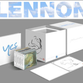 John Lennon - John Lennon Box [Limited Edition]