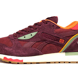 "Reebok - LX8500 ""Packer Shoes"" ""LIMITED EDITION"""