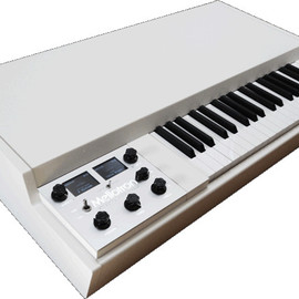 M4000D Digital Mellotron