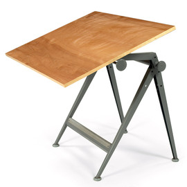 AHREND CIRKEL - Drawing Table by Wim Rietveld