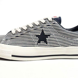 CONVERSE - ONE STAR HCR OX 「LIMITED EDITION for STAR SHOP」