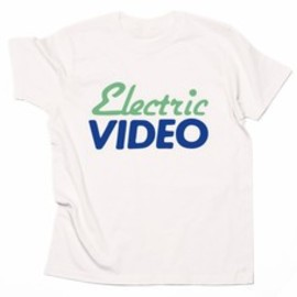 tee party - electric video